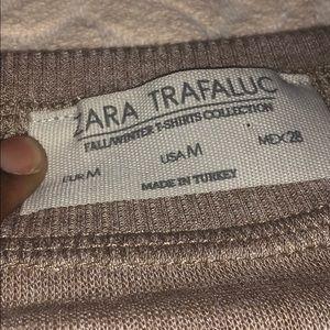 Zara Tops - Zara Trafaluc t-shirt